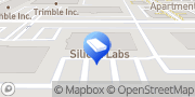 Map Office IQ Sunnyvale, United States
