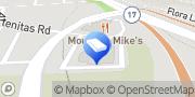 Map Ryan Palenske - Morgan Stanley Santa Cruz, United States