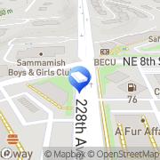 Map Sales Designers Sammamish, United States