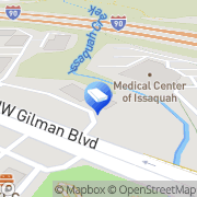 Map 2-D As-Built Floor Plans Issaquah, United States