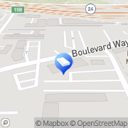 Map Law Offices of David B. Pastor Walnut Creek, United States