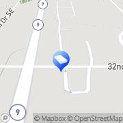 Map Handyman Matters Inc Everett, United States