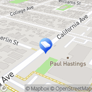 Map Woodenwings Builders Palo Alto, United States