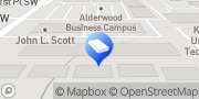 Map Edge | The Service Company Lynnwood, United States
