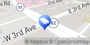 Map Mighty Men Pest Control San Mateo, United States