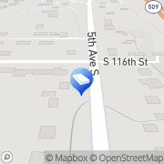 Map Akers Outdoor Plumbing, Inc. Burien, United States