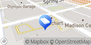 Map Creative Biz Tribe Seattle, United States