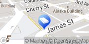Map Locksmith FOR  Seattle WA Seattle, United States