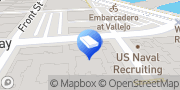 Map Flash Cleaning Service San Francisco, United States