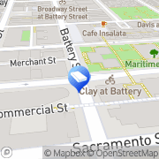 Map The Bar Association of San Francisco Lawyer Referral & Information Service San Francisco, United States