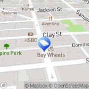 Map Richard J Lopez Law Office San Francisco, United States
