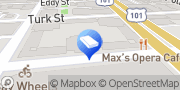 Map Greenforce Outdoor Light San Francisco, United States