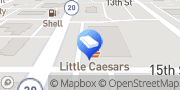 Map The UPS Store Anacortes, United States