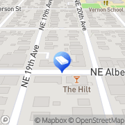 Map American Appliance Repair Portland, United States