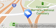 Map Western Exterminator Vancouver, United States