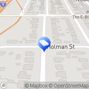 Map Gorgeous Garage Northwest, LLC Portland, United States