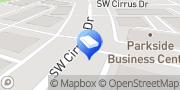 Map Edge | The Service Company Beaverton, United States