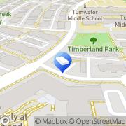Map Sofi at Cedar Mill Portland, United States