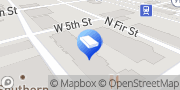 Map Legacy CPA Medford, United States