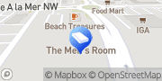 Map Maxrem Carpet Cleaning Ocean Shores, United States