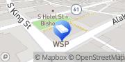 Map Ralph Rosenberg-Court Reporters Inc Honolulu, United States