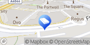 Map Bristol Loft Conversions Bristol, United Kingdom