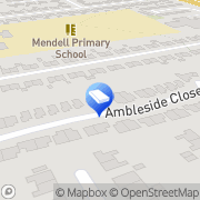 Map Cobalt Technical Services Ltd Wirral, United Kingdom