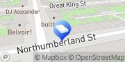 Map Pure Cleaning (Scotland) Ltd Edinburgh, United Kingdom