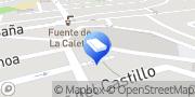 Map Prius y Pascal Abogados Alhaurín de la Torre, Spain