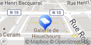 Carte de S3CB Baie-Mahault, Guadeloupe