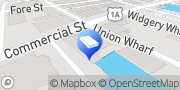 Map Page One Web Solutions Portland, United States