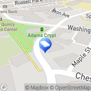 Map Dumpster Rental Quincy MA Quincy, United States