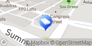 Map 381 Congress Lofts Boston, United States