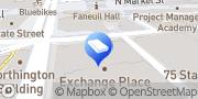 Map Bridget Graham - Morgan Stanley Boston, United States