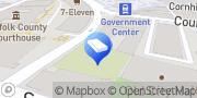 Map Morgan & Morgan - Boston Boston, United States
