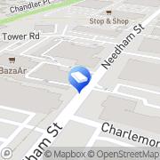 Map Tatum Llc Newton, United States