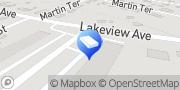 Map H&R Block Dracut, United States