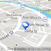 Map John  R. Grasso  Inc. Providence, United States