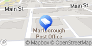 Map Green Cleaning Services Marlborough, United States