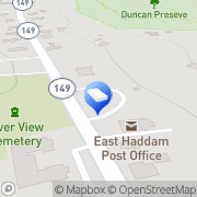 Map River Valley Construction & Landscaping LLC. East Haddam, United States