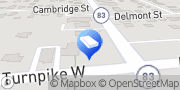 Map Abbas Tax Services - Income Tax, Business Taxes, Bookkeeping , Insurance Agency - 06042, 06066 Manchester, United States