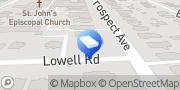 Map Beckett Law LLC West Hartford, United States