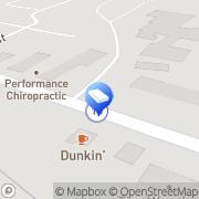 Map BOUCHARD-PIERCE SALES Essex Junction, United States