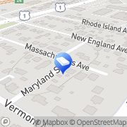 Map MAC Electrical Fairfield, United States