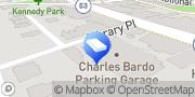 Map Marble.com Danbury, United States