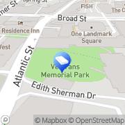 Map Rudy's H.I. Marine Stamford, United States