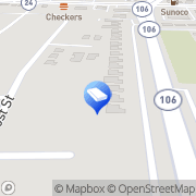 Map J & M Gutter Tech Inc East Meadow, United States