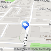 Map Law Office of Danielle M. Papa Rockville Centre, United States