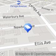 Map Urban Telecommunications Inc Bronx, United States