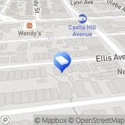 Map Drifting Communication Bronx, United States